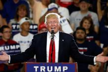 Trump Reaches the Magic Number to Clinch Republican Nomination