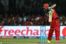 RCB's Win Over Gujarat Lions was a Gutsy Display