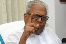 CPI(M) Warns Achuthanandan For Violating Party Discipline