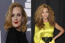 Beyonce, Adele Named Among Most Powerful Mums