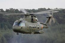SC to Hear PIL for Court-monitored Probe in AgustaWestland Case