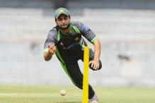 Ahmed Shehzad Returns Home After Being Left Out of Pakistan T20 Squad