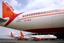 Air India Plane Makes Emergency Landing at Delhi Airport, All Safe