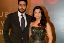 Watch: Why Did Abhishek Walk Away From Aishwarya