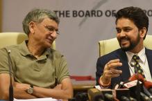 BCCI Would Like to Improve Upon Transparency: Ajay Shirke