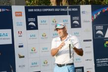 Ajit Agarkar Keen to Use His 'Swing' for India in Golf