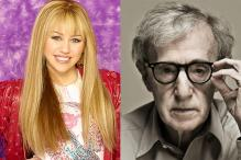 'Hannah Montana' Made Woody Allen a Miley Cyrus Fan