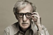 It Would Take a Lot to Offend Me: Woody Allen
