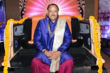Alok Nath's New Show 'Sinskari' Is Kinky, Fun and Crazy