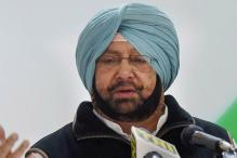 Kamal Nath's Appointment Won't Hurt Congress Prospects in Punjab: Amarinder Singh