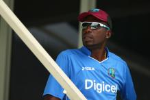Curtly Ambrose Sacked As West Indies Bowling Coach