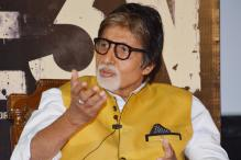 Amar Singh Has Right To Say Whatever He Wants To: Big B