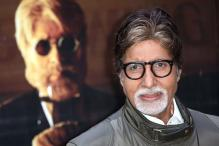 Astra First Look Unveiled On Amitabh Bachchan's 74th Birthday