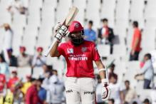 In Pics: Kings XI Punjab vs Sunrisers Hyderabad, IPL 9, Match 46