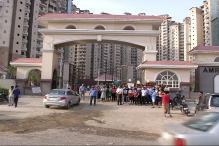 Majority of Amrapali Buildings Run on Power Backup, Allege Residents