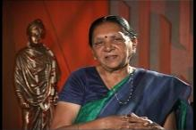 Gujarat CM Slams Opposition for Spreading Rumours About Her Removal