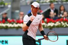 Andy Murray Downs Rafael Nadal to Reach Madrid Masters Final