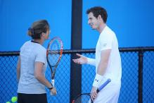 Andy Murray and His Coach Amelie Mauresmo Part Ways