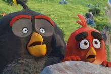 Actors Jason Sudeikis, Maya Rudolph, Josh Gad on Being Angry Birds
