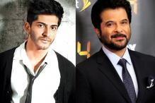 Harshvardhan Is A Quick Learner, Says Dad Anil Kapoor