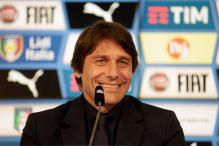 Italy Coach Antonio Conte Cleared of Match-fixing