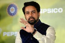 BCCI Prez Anurag Thakur, Ratnakar Shetty Pushed to Backfoot by SC