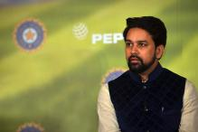 Either Champions Trophy Or IPL in 2017: Anurag Thakur
