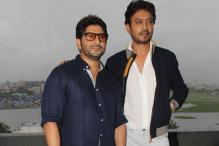 Irrfan Khan's Exit From 'Welcome 2 Karachi' Was Bad: Arshad Warsi
