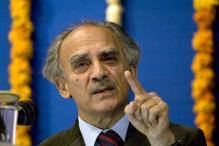 Modi Running a One-Man Presidential Government: Arun Shourie
