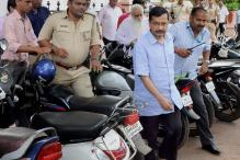 EC Orders FIR Against Arvind Kejriwal For Goa Bribe Remarks