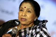 Not All Songs Are Bad But The Lyrics Aren't Proper: Asha Bhosle