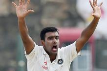 R Ashwin Matches Anil Kumble, BS Chandrasekhar in Record Feat
