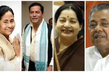 Election Results Live: TMC in WB, LDF in Kerala, AIADMK in TN, DMK+ Puducherry, BJP in Assam