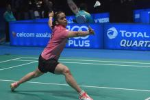 Indian Women Thrash Australia 5-0 in Uber Cup