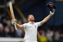 Bairstow Vindicates Cook's Judgement as England Thump Sri Lanka