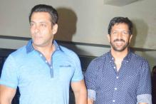 Kabir, Salman's Next To Have Larger Than Life Political Backdrop