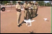 Karnataka Police Now Operates a Drone Fleet of Their Own