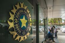BCCI Working Committee to Meet in Dharamsala on June 24