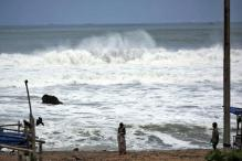 5 Feared Drowned off Ramakrishna Beach in Vizag