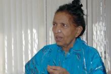 Veteran Singer Mubarak Begum Hospitalised
