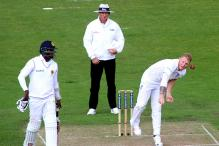 England's Ben Stokes Out of Second Test Against Sri Lanka