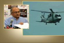 Prashant Bhushan Ups Ante on Raman Singh Over AgustaWestland Deal