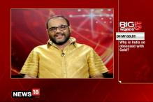 Watch: The Man With The Golden Shirt