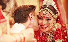12 Best Moments From Bipasha Basu, Karan Singh Grover's Wedding