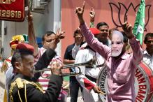 People Have Rejected Opportunistic, Obstructionist Politics:BJP