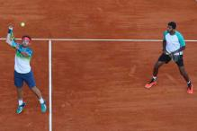 Rohan Bopanna-Florin Mergea Reach Madrid Open Final