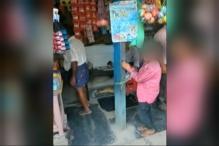 11-Year-Old Boy Thrashed in Andhra Pradesh for Eating Kurkure
