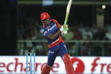 In Pics: Delhi Daredevils vs Pune Supergiants, IPL 9, Match 33