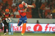 In Pics: Sunrisers Hyderabad Vs Gujarat Lions, IPL 9, Match 34