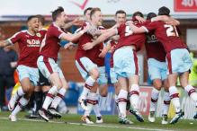 Burnley Promoted to Premier League With Victory Over QPR
